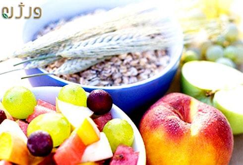 بیماری بواسیر میوهجات
