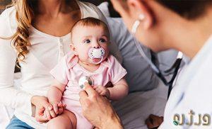 بیماری قلبی مادرزادی