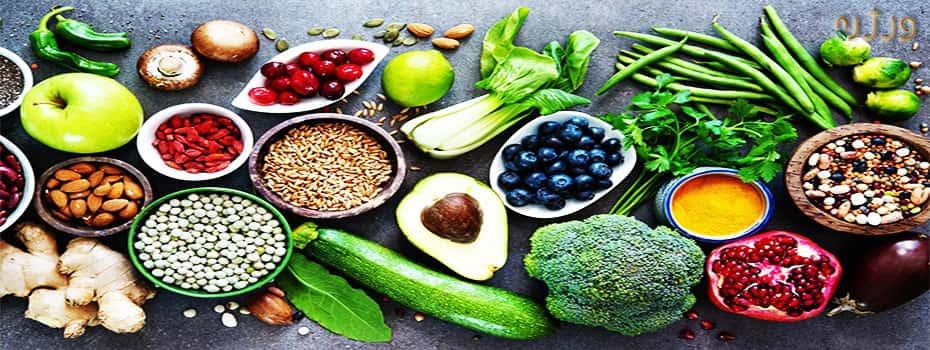 سرطان و اثر سبزیجات بر آن