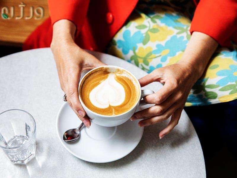 نوشیدن فنجان قهوه و اثر آن بر سرطان پروستات