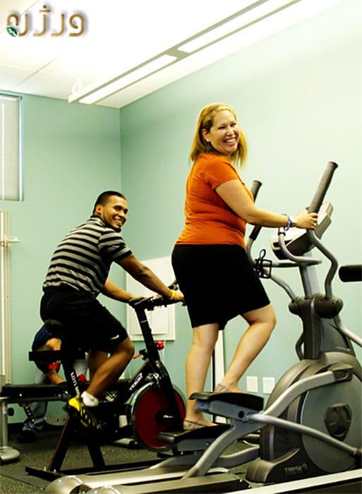 ورزش کردن و نقش آن بر سرطان