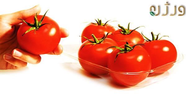 گوجه فرنگی قرمز و نقش آن در پیشگیری از سرطان پروستات